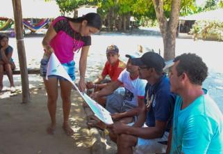 Google Earth, Mapeamento Cultural e Monitoramento interligados em prol da gestão etnoambiental