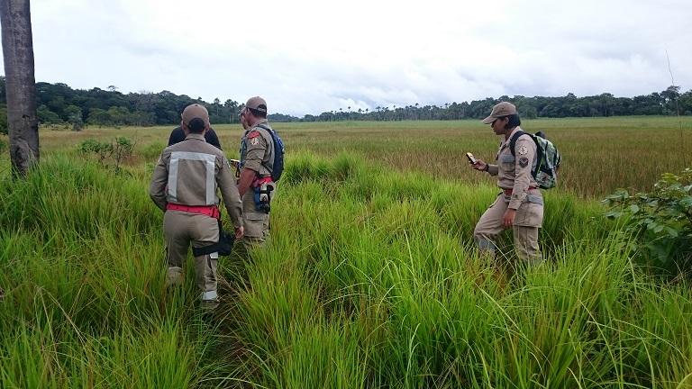 Segundo Curso Básico de GPS ocorre em Macapá