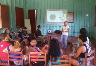 Associação de Guarda-Parques do Amapá cada vez mais articulada