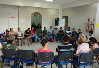 Trabalho em conjunto: primeiros passos da Frente de Defesa Socioambiental do Amapá