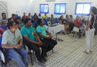 Oficinas mobilizam Conselhos Municipais