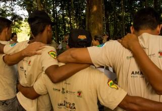Dia Mundial do Guarda-Parque