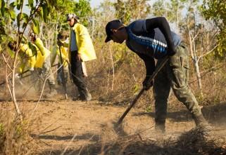 Gestão colaborativa em Unidades de Conservação, as comunidades e o papel do Guarda-Parque