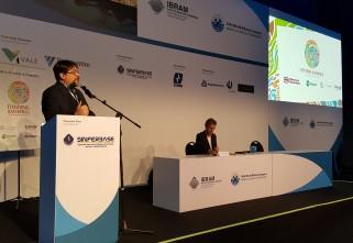 Programa Territórios Sustentáveis é apresentado em congresso internacional