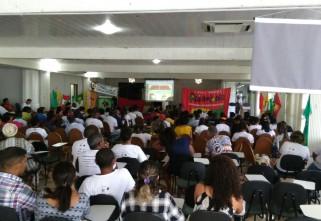Ecam participa de 5º Encontro Nacional das Comunidades Quilombolas