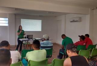 Aplicação de formulários em ODK e o selo Origens Brasil