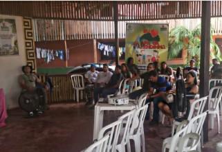 I Simpósio Estadual de Guarda-Parques da APA da Fazendinha começa em Macapá