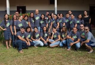 Programa Novas Tecnologias realiza capacitação em Cametá, PA