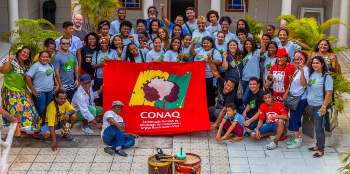Jovens quilombolas do Amapá participam de oficina de capacitação em ODK e Google Earth