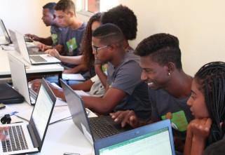 Comunidades Quilombolas de Rondônia já se preparam para receber o curso Novas Tecnologias