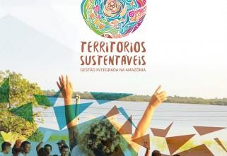 Programa Territórios Sustentáveis lança Anuário que apresenta resultados de ações desenvolvidas na Calha Norte