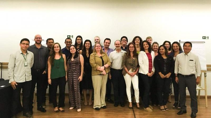 União de forças no setor privado para o desenvolvimento sustentável na Amazônia