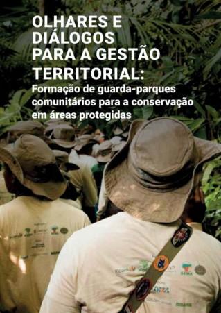 Olhares e diálogos para a gestão territorial