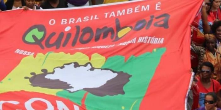 Oficinas de dados e estatísticas de comunidades quilombolas terão continuidade em 2019