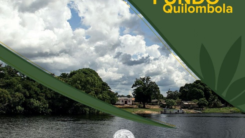 Manual do Fundo Quilombola