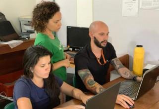 Arqueólogos ganham nova capacitação em geotecnologias e mapeamento colaborativo