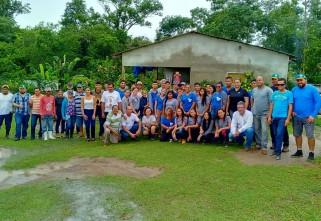 Criadores de gado em Oriximiná comemoram sucesso do Pecuária Sustentável na Prática