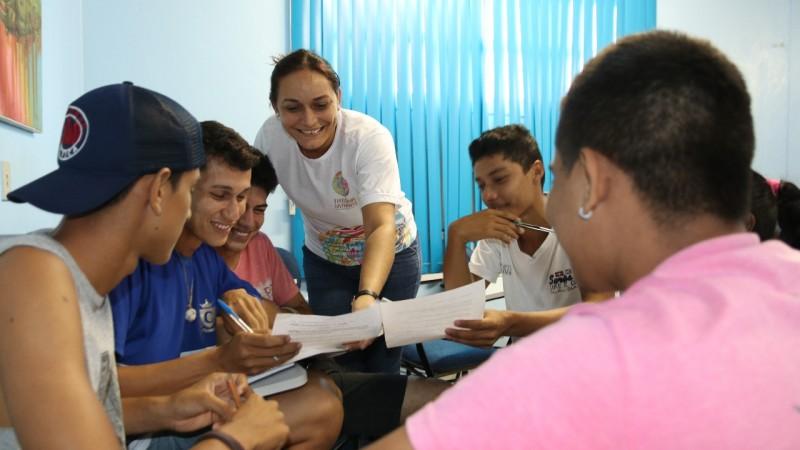Educomunicação retoma atividades nos municípios de Oriximiná, Terra Santa e Faro
