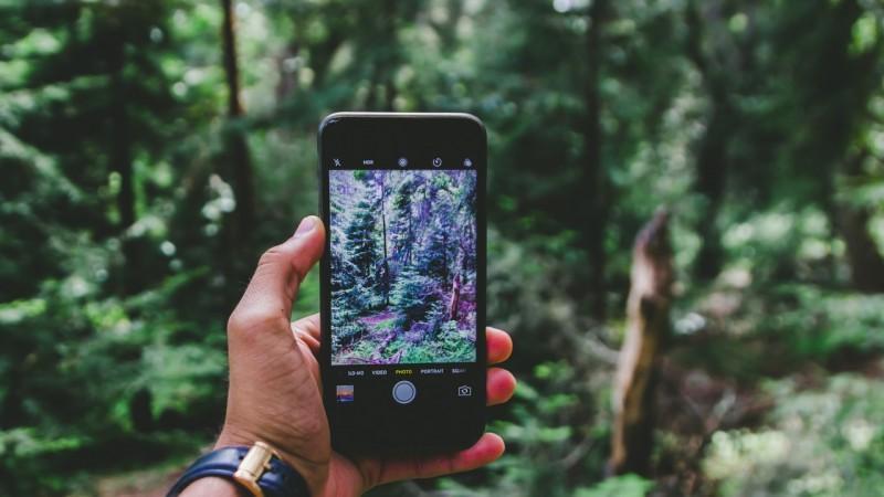 Fotografia em dispositivos móveis será tema de Oficina em municípios da Calha Norte
