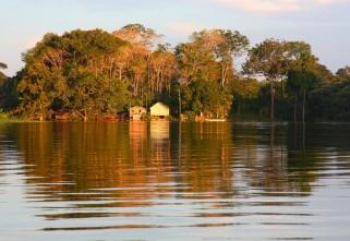 NOTA SOBRE ATUAL SITUAÇÃO DA AMAZÔNIA