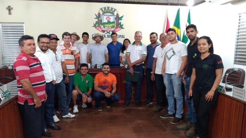 Ecam expande ações voltadas ao desenvolvimento sustentável em municípios do Baixo Amazonas