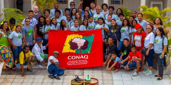 Comunidades quilombolas do Amapá receberão oficina de análise de dados