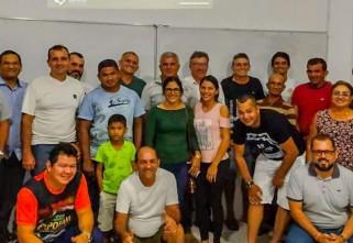 Planejamento Produtivo e sensibilização ambiental foram debatidos em ações da Pecuária Sustentável em Oriximiná