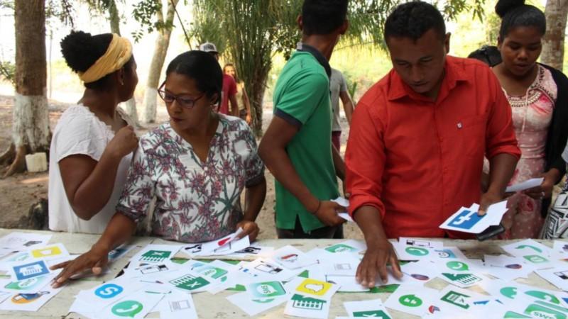 Programa Compartilhando Mundos vai reunir comunidades quilombolas de Rondônia para analisar dados socioeconômicos e de mapeamento