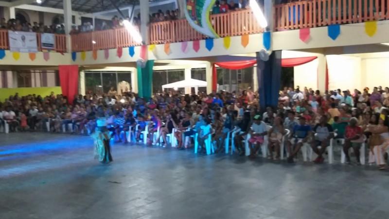 Amazônia é destaque durante debates no Dia da Consciência Negra em Oriximiná.