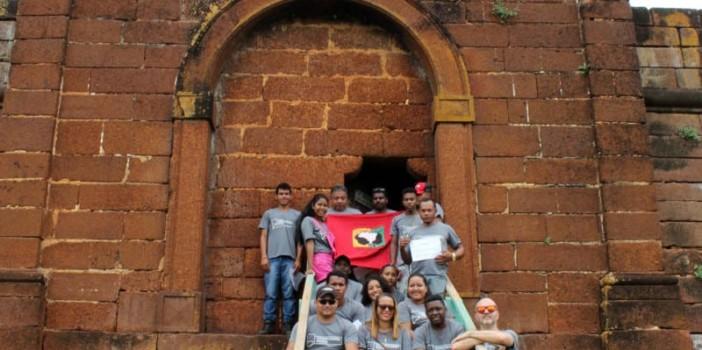 Comunidades quilombolas de Rondônia validam e complementam dados do questionário socioeconômico junto ao Programa Compartilhando Mundos