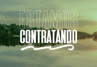 Ecam contrata estagiário para atuação nos eixos Quilombola e Capital Social do PTS