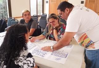 Promotoria Pública de Óbidos une instituições em prol de dignidade para criança e adolescente