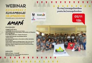 Compartilhando Mundos: quilombolas do Amapá vão receber a devolutiva da pesquisa no próximo dia 05