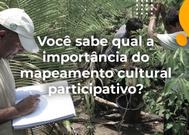 Mapeamento cultural: o que é e qual o seu propósito