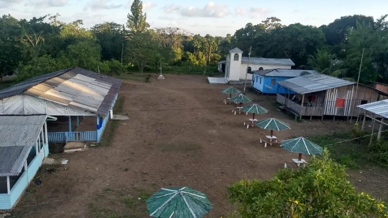 Apagão no Amapá deixa comunidades quilombolas sem água e provoca perdas na produção