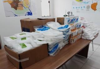 Ações de solidariedade a municípios da Calha Norte crescem em meio a pandemia