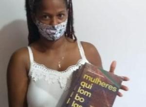 Obra literária que narra a história de mulheres quilombolas é doada em mais de 14 estados do Brasil