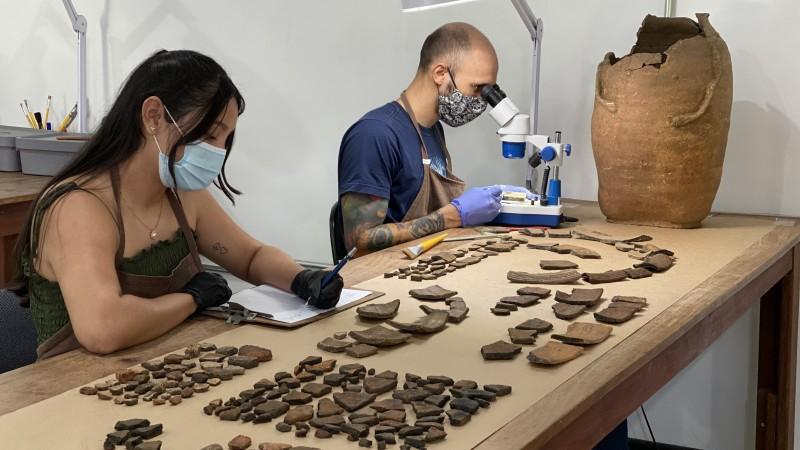 O uso de novas tecnologias na delimitação de sítios arqueológicos no Amapá