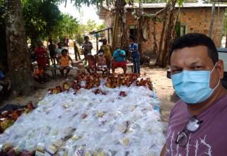 Parceria entre Ecam e Malungu já começa a gerar resultados positivos na luta por direitos dos povos quilombolas do Pará