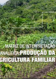 TOCANTINS – MATRIZ: PRODUÇÃO DA AGRICULTURA FAMILIAR QUILOMBOLA