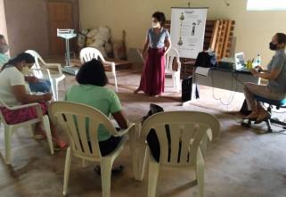 PPA Solidariedade faz aporte de R$ 150 mil para o fortalecimento de cooperativas de agricultura familiar em Santarém