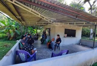 Comunidades quilombolas de Jambuaçu recebem apoio do Projeto Ação Quilombola: Inclusão e Sustentabilidade